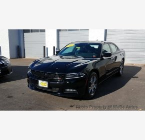 2016 Dodge Charger SXT AWD for sale 101119211