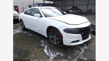 2016 Dodge Charger SXT for sale 101124773