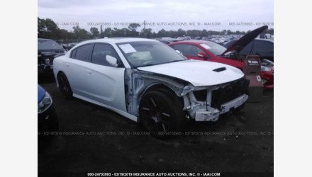 2016 Dodge Charger Scat Pack for sale 101125031