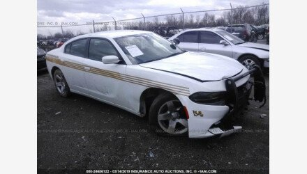 2016 Dodge Charger for sale 101125761