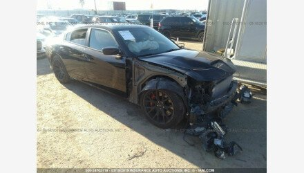 2016 Dodge Charger SRT Hellcat for sale 101125832