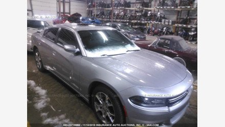 2016 Dodge Charger SE AWD for sale 101125884