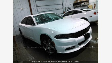 2016 Dodge Charger SXT AWD for sale 101125914