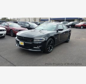 2016 Dodge Charger R/T for sale 101126119
