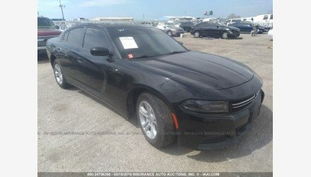 2016 Dodge Charger SE for sale 101126428