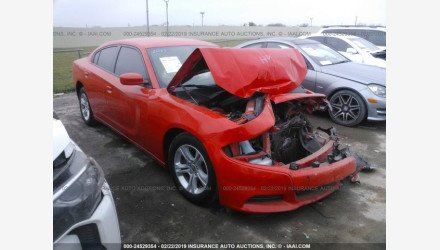 2016 Dodge Charger SE for sale 101126429