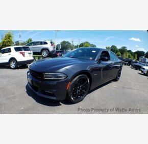 2016 Dodge Charger R/T for sale 101179998