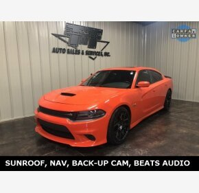 2016 Dodge Charger Scat Pack for sale 101186292