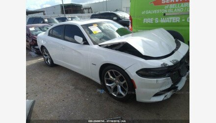 2016 Dodge Charger R/T for sale 101188240