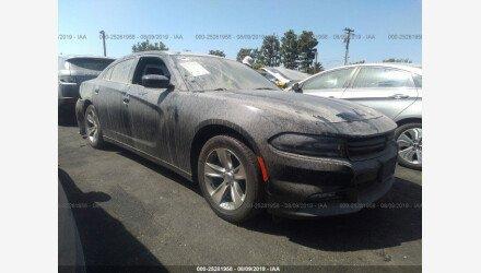 2016 Dodge Charger SXT for sale 101188820