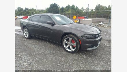 2016 Dodge Charger SE AWD for sale 101189963