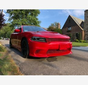 2016 Dodge Charger SRT Hellcat for sale 101192213