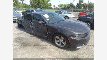 2016 Dodge Charger SE for sale 101192511