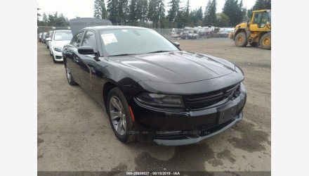 2016 Dodge Charger SXT for sale 101194529