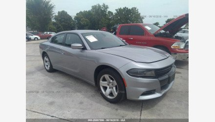2016 Dodge Charger for sale 101195056