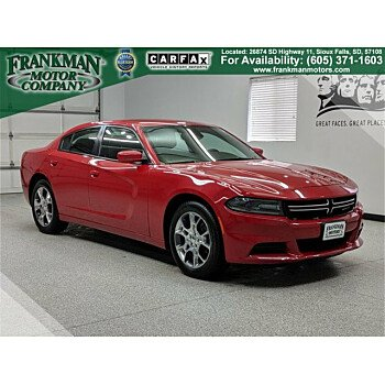 2016 Dodge Charger SE AWD for sale 101197639