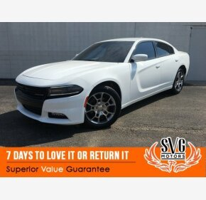 2016 Dodge Charger SXT AWD for sale 101199829
