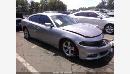 2016 Dodge Charger SXT for sale 101200938