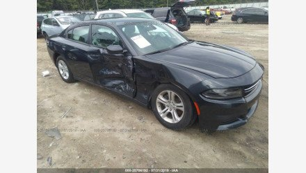 2016 Dodge Charger SE for sale 101202465
