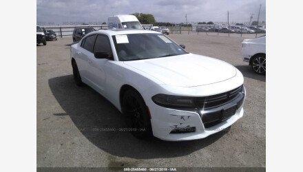 2016 Dodge Charger SXT for sale 101202922