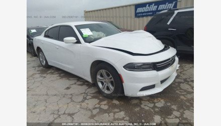 2016 Dodge Charger SE for sale 101206097
