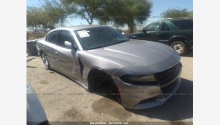2016 Dodge Charger R/T for sale 101206103