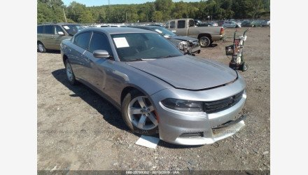 2016 Dodge Charger R/T for sale 101208520
