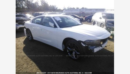 2016 Dodge Charger SXT for sale 101210495