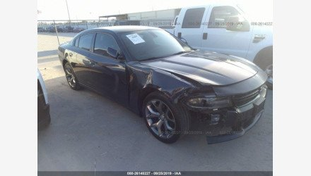 2016 Dodge Charger SXT for sale 101214808