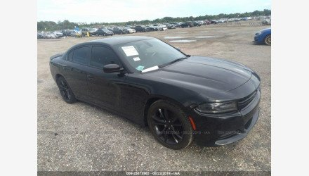 2016 Dodge Charger SE for sale 101216067