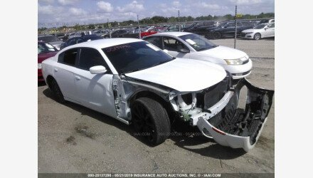 2016 Dodge Charger SE for sale 101218168