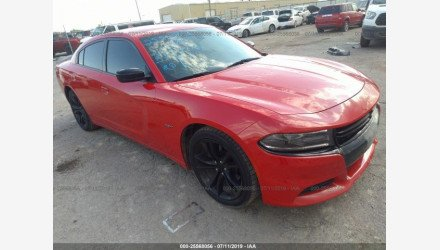 2016 Dodge Charger R/T for sale 101219666