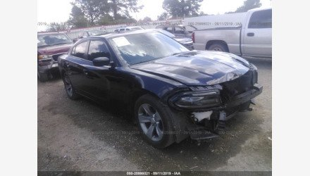 2016 Dodge Charger SXT for sale 101219776