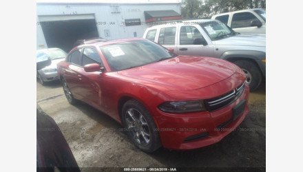 2016 Dodge Charger SE AWD for sale 101220887