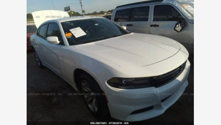 2016 Dodge Charger SXT for sale 101220932