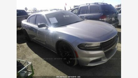 2016 Dodge Charger R/T for sale 101220999
