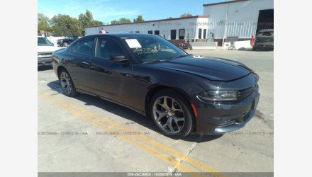 2016 Dodge Charger SXT for sale 101221521