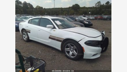 2016 Dodge Charger for sale 101222273