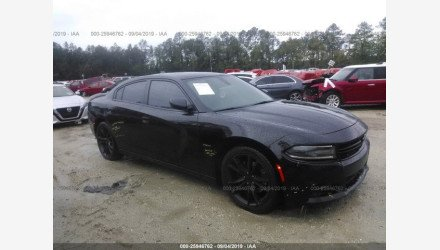 2016 Dodge Charger R/T for sale 101223956