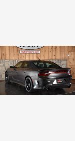 2016 Dodge Charger SRT Hellcat for sale 101224162