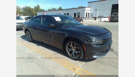 2016 Dodge Charger SXT for sale 101224502