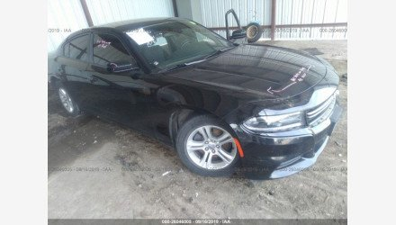 2016 Dodge Charger SE for sale 101224584