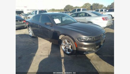 2016 Dodge Charger SXT for sale 101226015