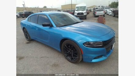 2016 Dodge Charger SXT for sale 101226047