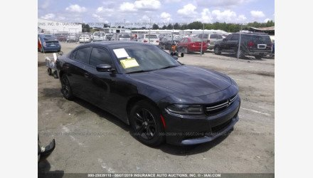 2016 Dodge Charger SE for sale 101226187