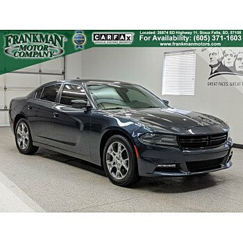 2016 Dodge Charger SXT AWD for sale 101235653