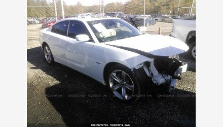 2016 Dodge Charger R/T for sale 101236689