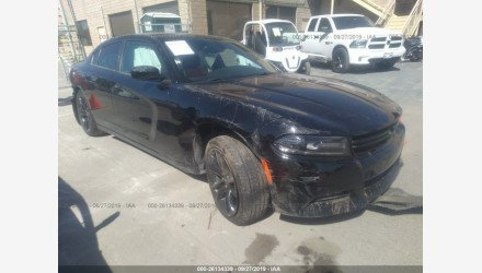 2016 Dodge Charger SXT for sale 101236730