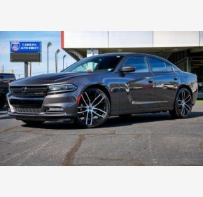 2016 Dodge Charger SXT for sale 101236864