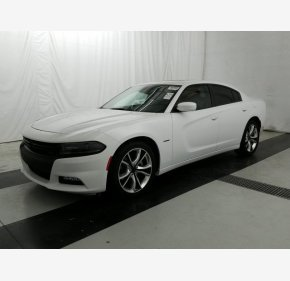 2016 Dodge Charger R/T for sale 101238155